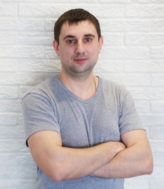 Рогачев Максим Сергеевич