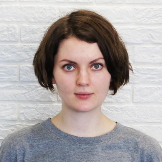 Иловайская Анна Олеговна