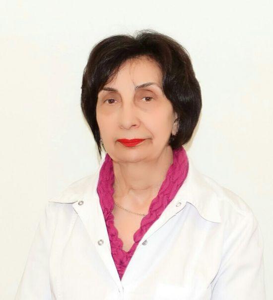 Айдинян Сусанна Карповна