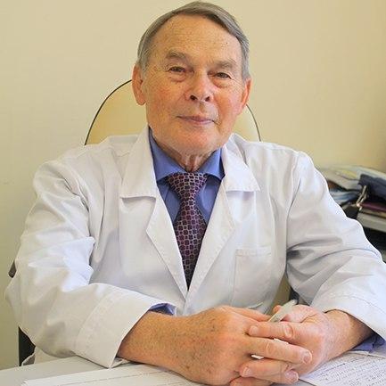 Хасанов Энгель Насимович