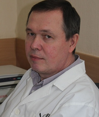 Немежанов Шамиль Ахметович
