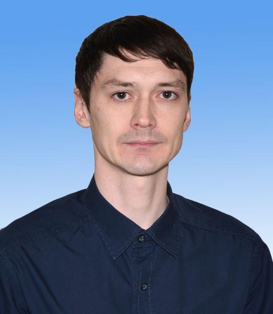 Мусаваров Рауф Камилевич