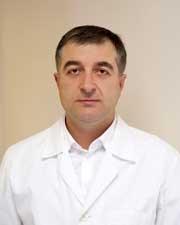Кварацхелиа Леван Леонидович