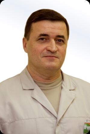 Джабадари Важа Вахтангович