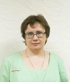 Кузнецова Татьяна Николаевна