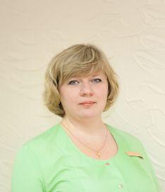 Кулакова Марина Николаевна