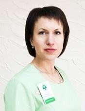 Золотухина Мария Николаевна