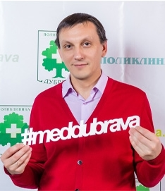 Звягин Александр Алексеевич