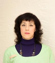 Гридяева Лариса Леонидовна