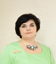 Шмакова Елена Владимировна