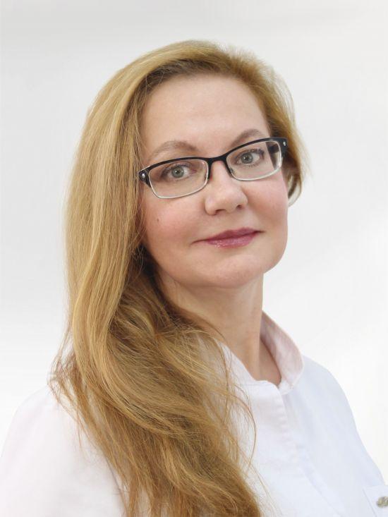 Мертенс Мария Валерьевна