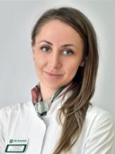 Скороходова Марина Алексеевна