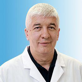 Раев Игорь Владимирович