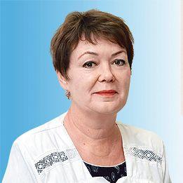 Трофимова Елена Олеговна