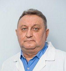 Валеев Альберт Гаппасович