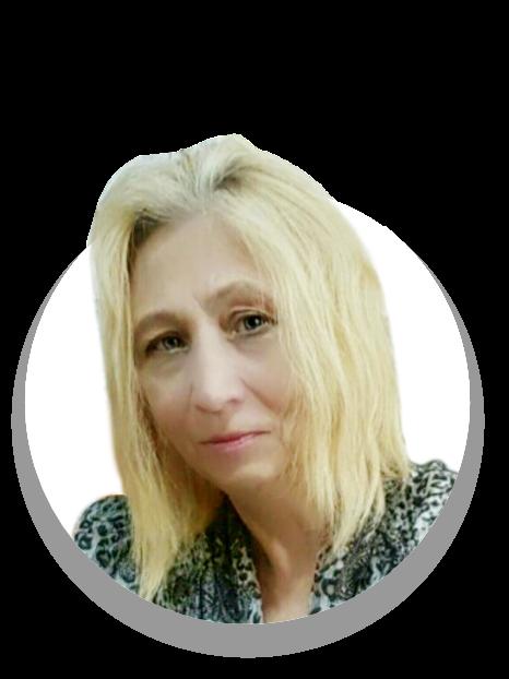 Черникова Ирина Владимировна
