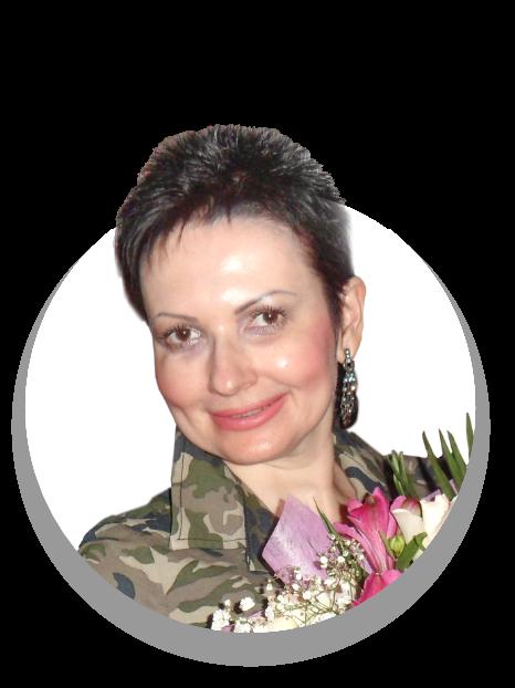 Павлова Юлия Олеговна