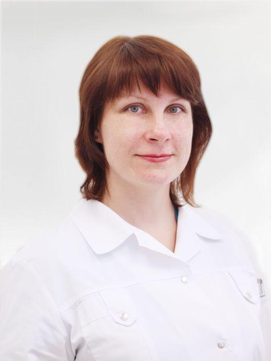 Ломакина Светлана Владимировна
