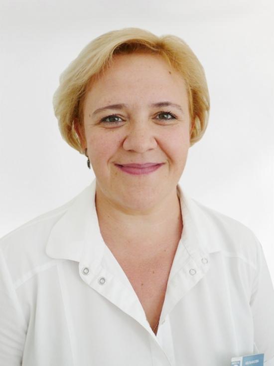 Абельмазова Ирина Анатольевна