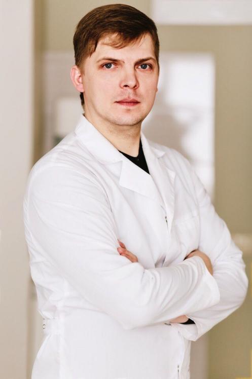 Ваньков Александр Иванович
