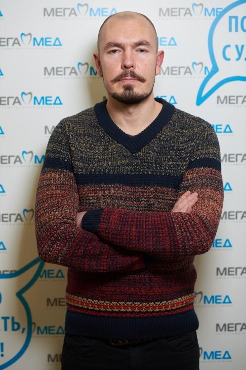 Белов Николай Николаевич