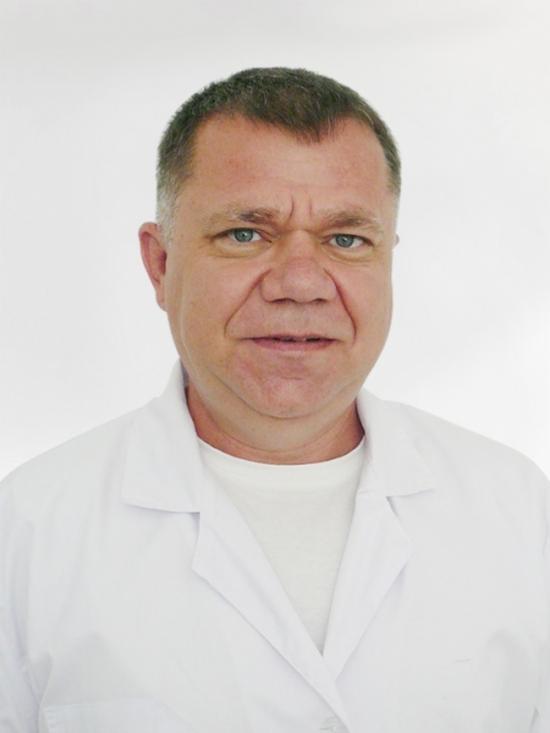 Гавдида Орест Миронович