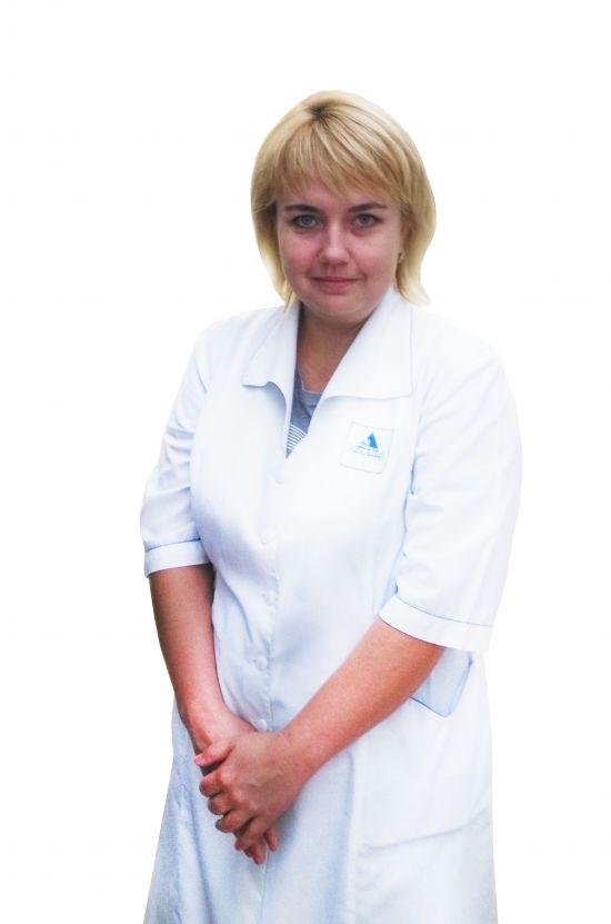 Синагулова Наиля Асхатовна