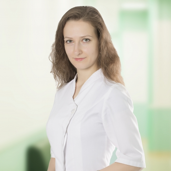 Андриянова Ольга Валерьевна