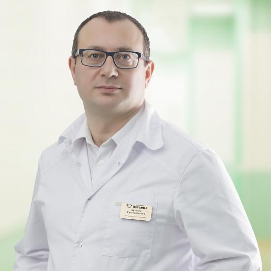 Айдинян Карен Кобаевич