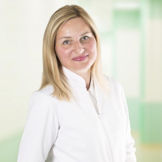 Акишина Наталья Юрьевна
