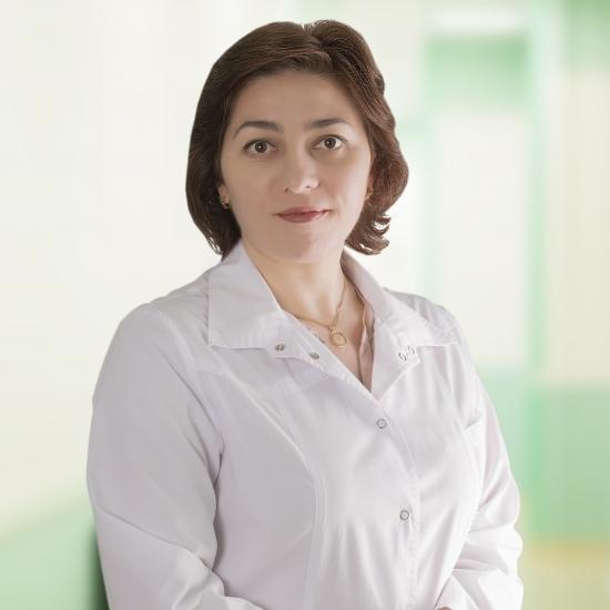 Максимова Ольга Владимировна