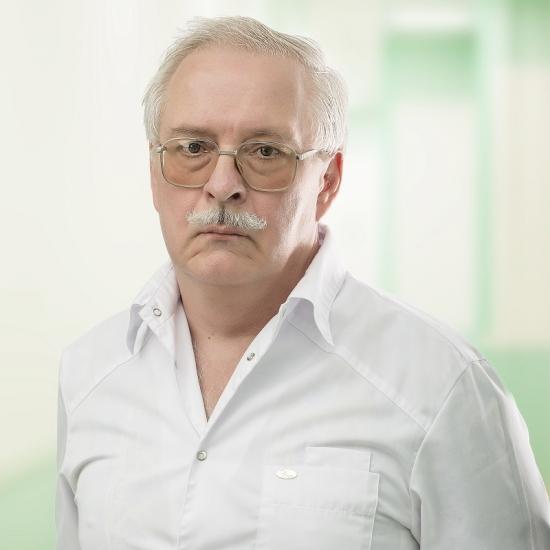 Андросов Владимир Владимирович