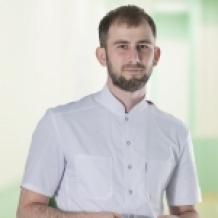 Нажмудинов Курбан Зайпулаевич