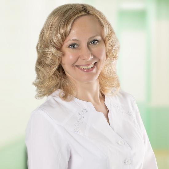 Кочергина Татьяна Владимировна