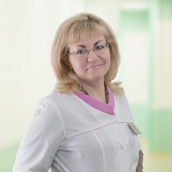 Уханова Татьяна Петровна