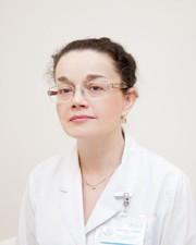 Лобко Елена Васильевна