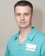 Молотов Максим Александрович