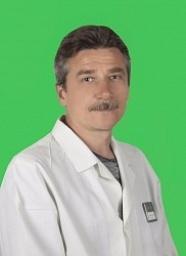 Гоголюк Валерий Владимирович