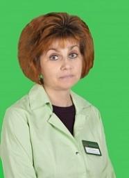 Колесник Жанна Петровна