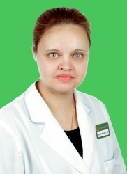Серёгина Татьяна Сергеевна