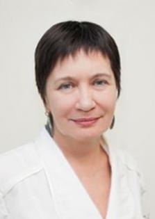 Орловская Галина Борисовна