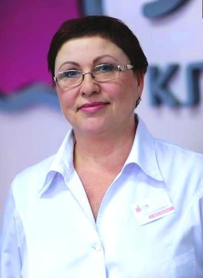 Панина Ольга Николаевна