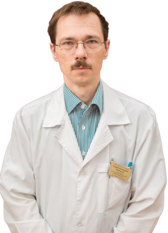 Коновалов Сергей Евгеньевич