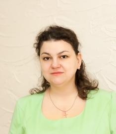 Яшникова Мария Викторовна
