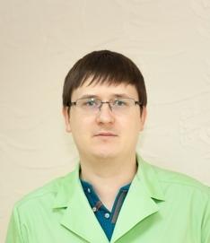 Домбровский Сергей Вячеславович