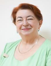 Назаренко Светлана Петровна