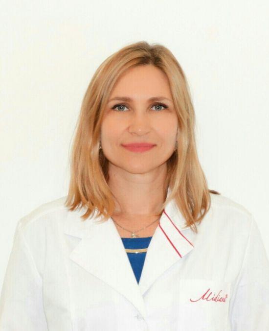 Анцыборова Инна Владимировна