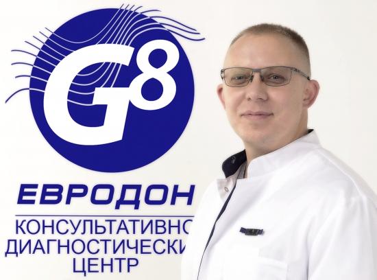 Богданов Василий Сергеевич