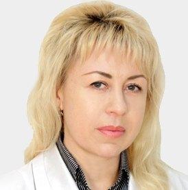 Кутумова Наталья Борисовна