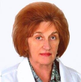 Каленич Лира Александровна